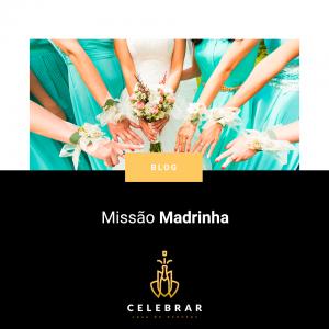 Missão Madrinha