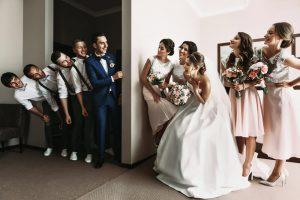 Dicas para convidar padrinhos de casamento