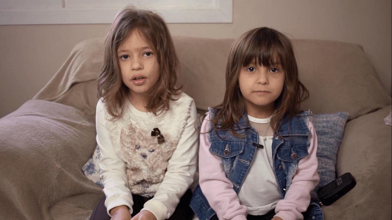 Leilão em Live Solidária auxiliará meninas com doença rara